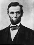 Family Storytelling, Abraham Lincoln, Resolutions, New Year